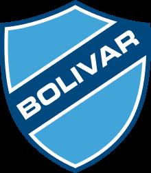 Bolívar - Logo