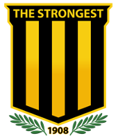 The Strongest - Logo