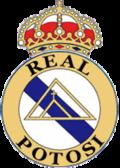 Real Potosí - Logo