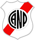 Насионал Потоси - Logo