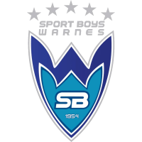 Sport Boys Warnes - Logo