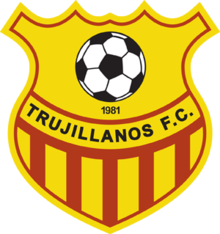 Трухилянос - Logo