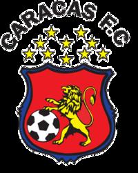Caracas - Logo
