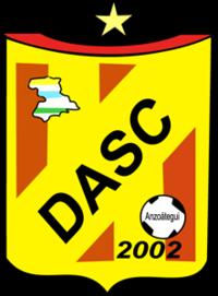 Anzoátegui - Logo
