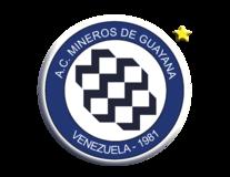 Минерос де Гуаяна - Logo