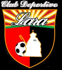 Депортиво Лара - Logo