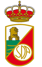 RSD Alcala - Logo