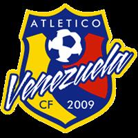 Atlético Venezuela - Logo