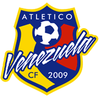 Атл. Венецуела - Logo