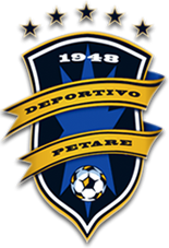Deportivo Petare - Logo