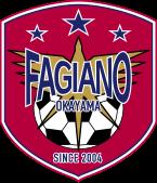 Фагияно Окаяма - Logo