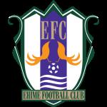 Ехиме - Logo