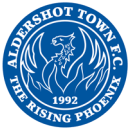Алдършот - Logo