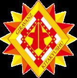 Гираванц Китакюшу - Logo