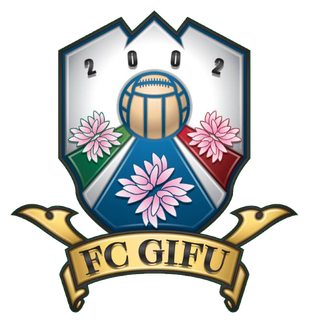 FC Gifu - Logo