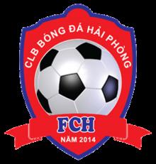 Hai Phong FC - Logo