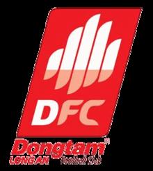Донг Там Лонг Ан - Logo