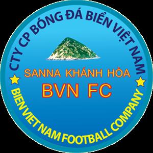 Санна Кан Хоа - Logo