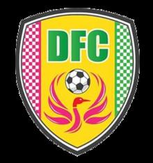 Донг Тап - Logo