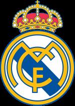 Real Madrid B - Logo