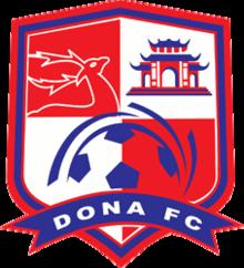 Dong Nai FC - Logo