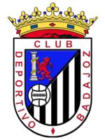 СД Бадахос - Logo
