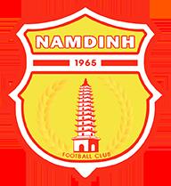 Nam Dinh FC - Logo