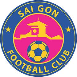 Сайгон ФК - Logo