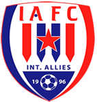 Inter Allies - Logo