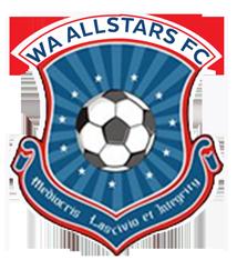 Ва Олл Старс - Logo