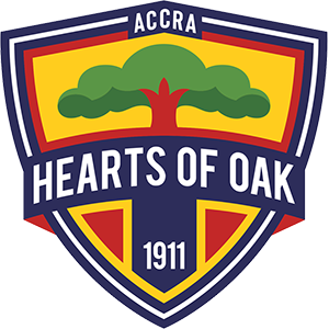 Хартс ъф Оак - Logo