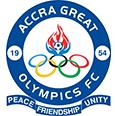 Грейт Олимпикс - Logo