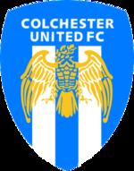 Колчестър Юн. - Logo
