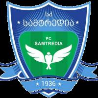 FC Samtredia - Logo