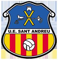 UE Sant Andreu - Logo