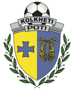 Колхети Поти - Logo