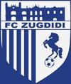 Зугдиди - Logo