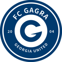 Гагра - Logo