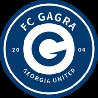 Gagra Tbilisi - Logo