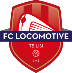 Локомотив Тб. - Logo