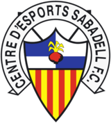 Сабадел - Logo