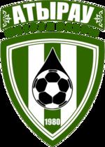 Атърау - Logo