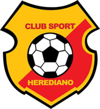 CS Herediano - Logo