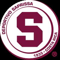 Депортиво Саприса - Logo