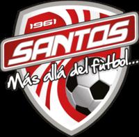 Сантос де Гуапилес - Logo