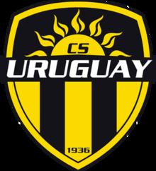 Уругвай де Коронадо - Logo