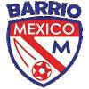 Barrio México - Logo