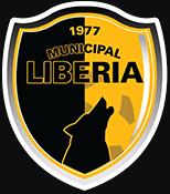 Мунисипал Либерия - Logo
