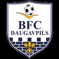 БФС Даугавпилс - Logo