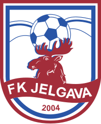 Йелгава - Logo